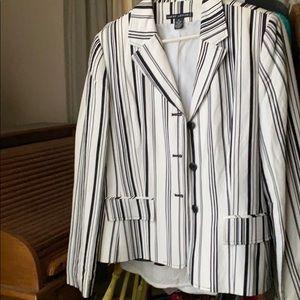 Women's blazer!  New with tags!